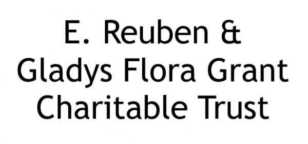 E. Reuben and Gladys Flora Grant Charitable Trust