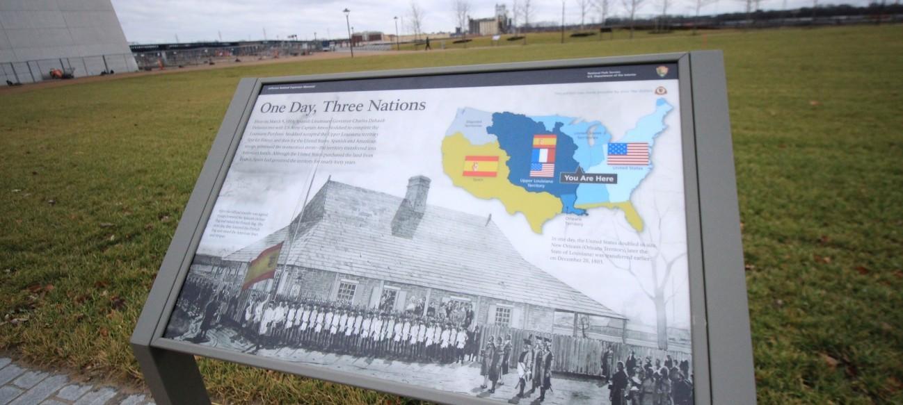Historical Panel