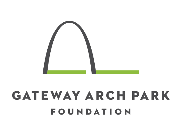 Gateway Arch Park Foundation logo