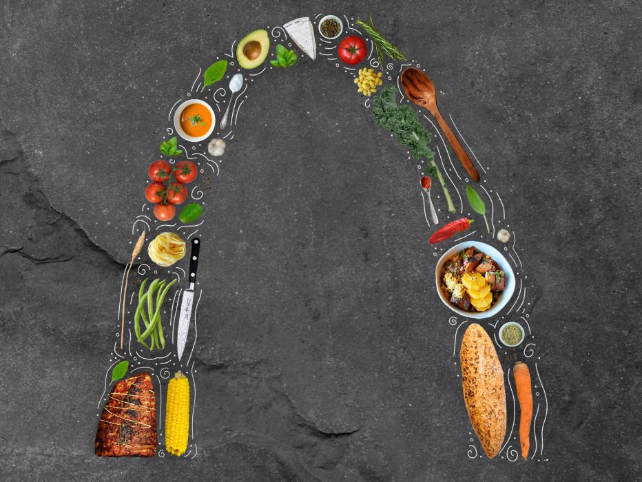 Food Arch