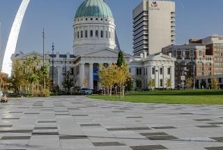 Kiener Plaza