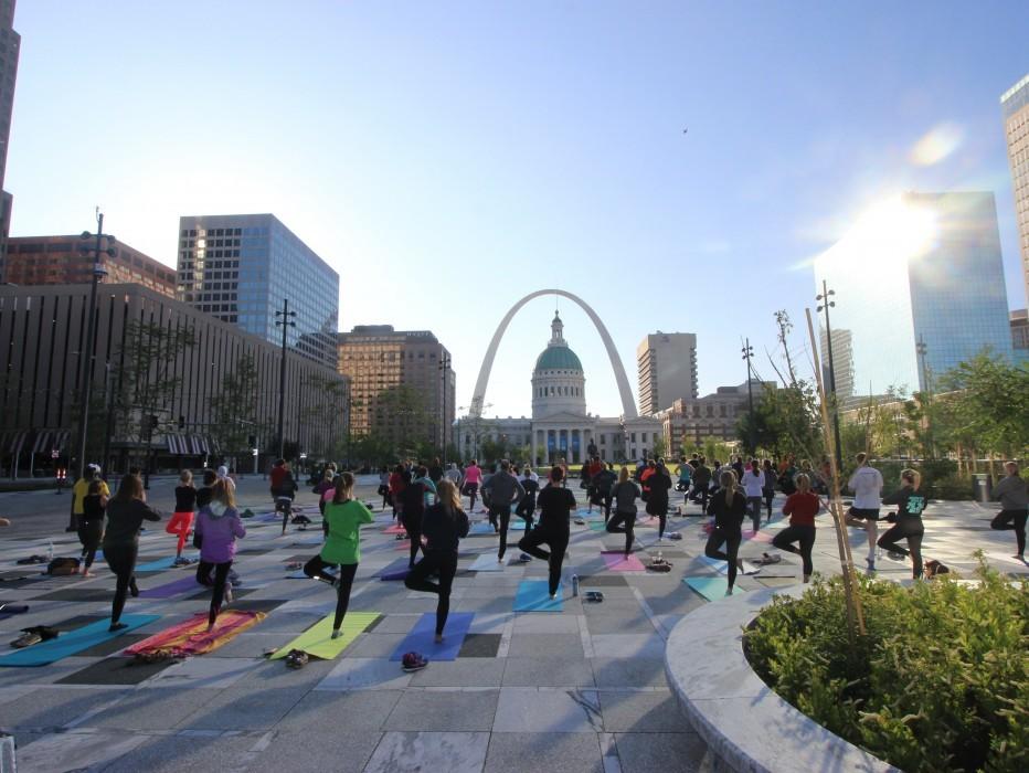 Kiener Yoga