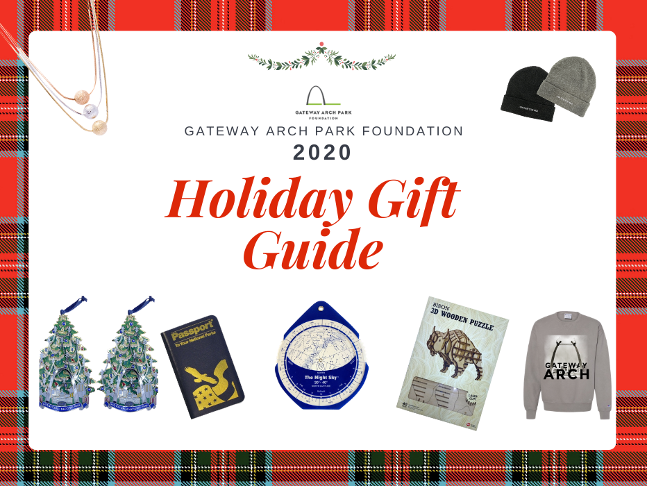 GAPF Holiday Gift Guide