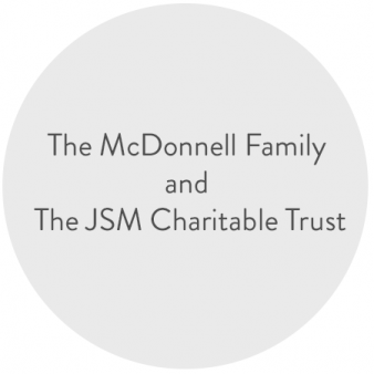 The McDonnell Family and The JSM Charitable Trust